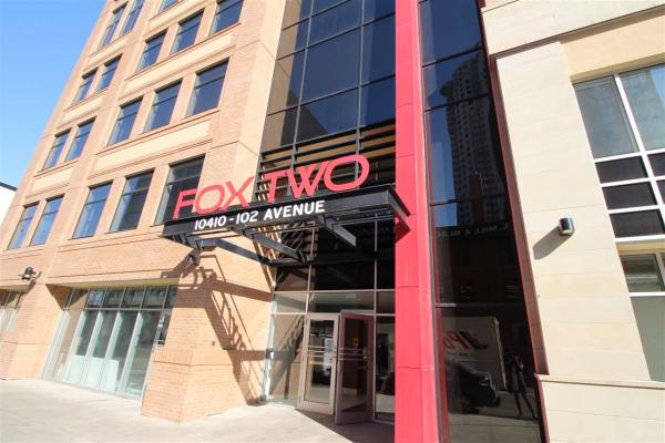 1904 10410 102 Avenue, Edmonton