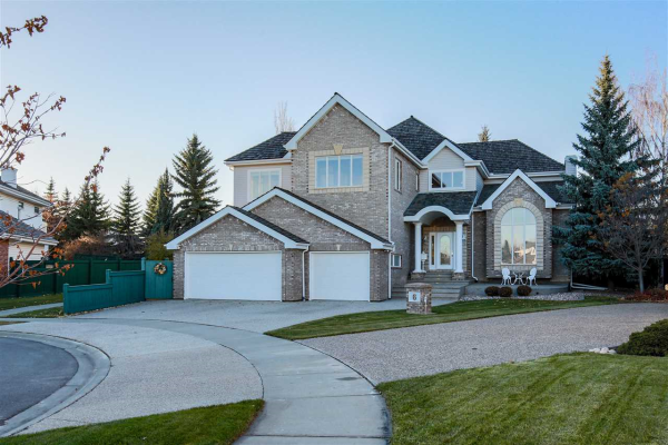 6 PLACER Close, St. Albert