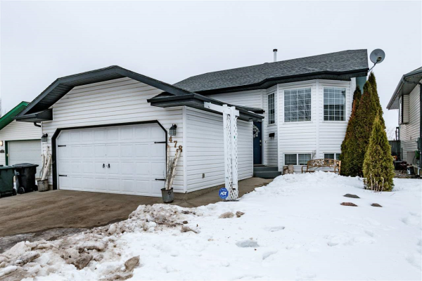 478 RAINBOW Crescent, Sherwood Park