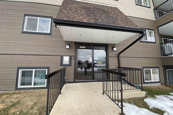 202 2508 40 Street, Edmonton