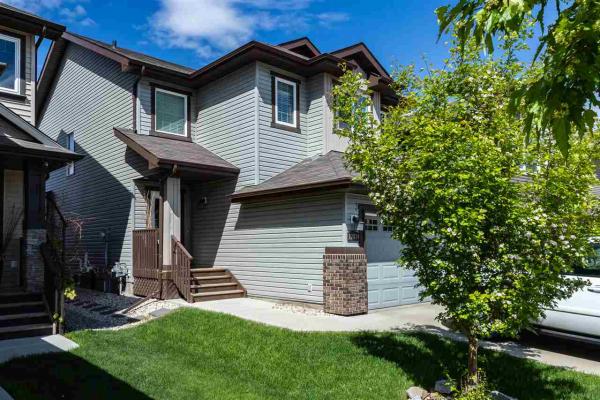 17814 6A Avenue, Edmonton