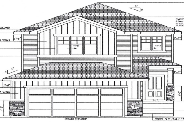 134 Woodbridge Link, Fort Saskatchewan