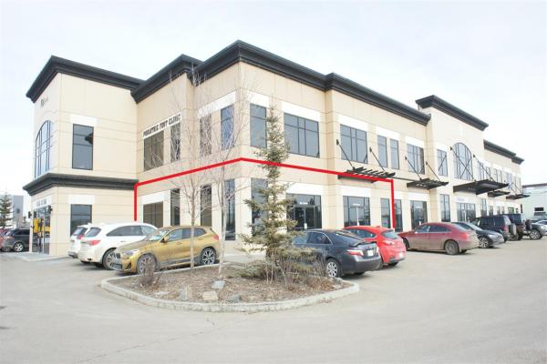 4963-4967 55 Avenue NW, Edmonton
