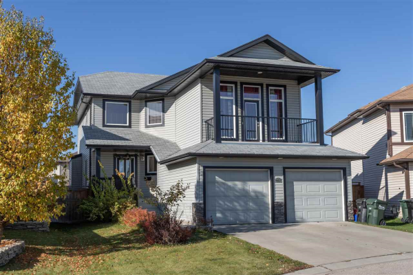 487 Foxtail CT., Sherwood Park