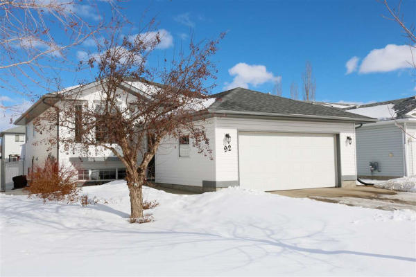 92 BRIDGEPORT Wynd, Leduc