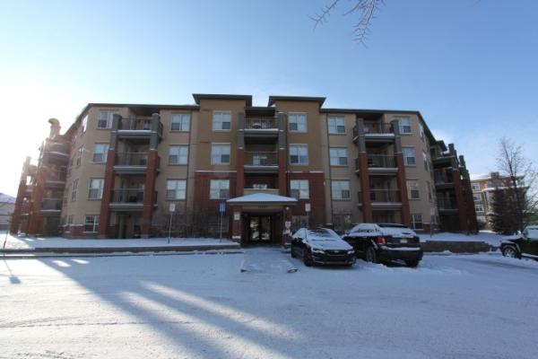 209 11449 ELLERSLIE Road, Edmonton