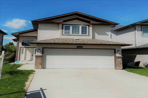 20830 96A Avenue, Edmonton