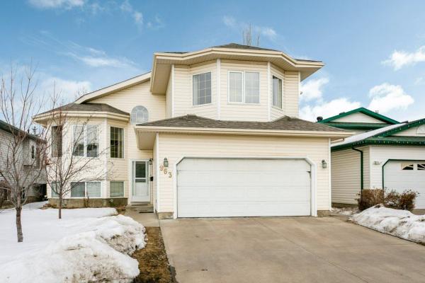 963 JORDAN Crescent, Edmonton