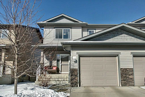 16 85 Spruce Village Drive W, Spruce Grove