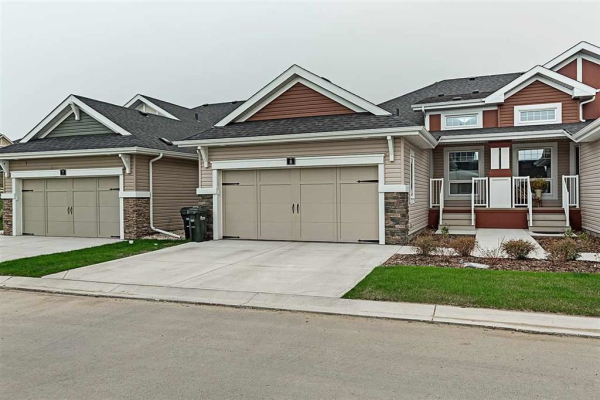 8-175 ABBEY Road, Sherwood Park