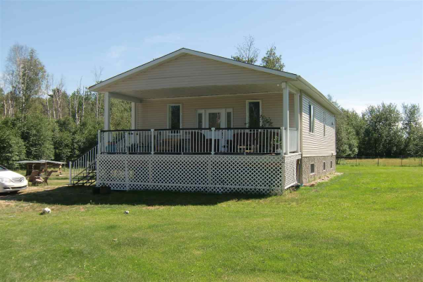 52226 RGE RD 215 A, Rural Strathcona County
