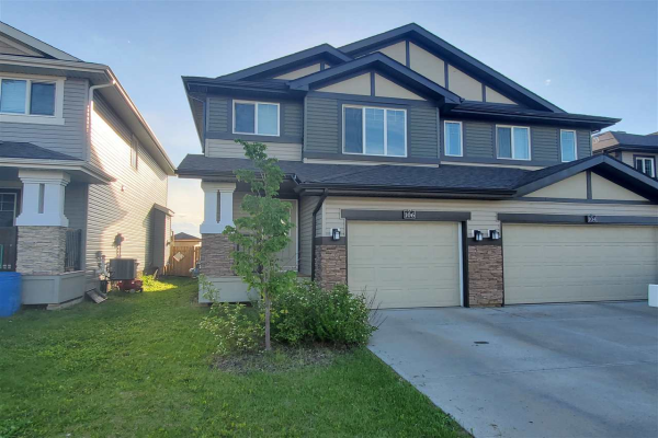 106 SANTANA Crescent, Fort Saskatchewan