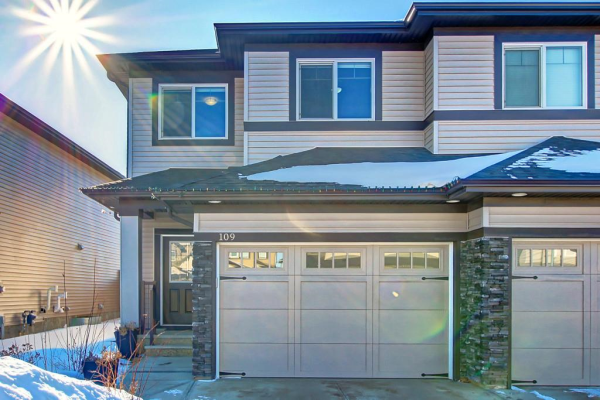 109 AMBERLEY Way, Sherwood Park