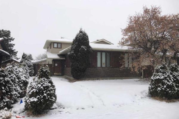 3418 16A Avenue, Edmonton