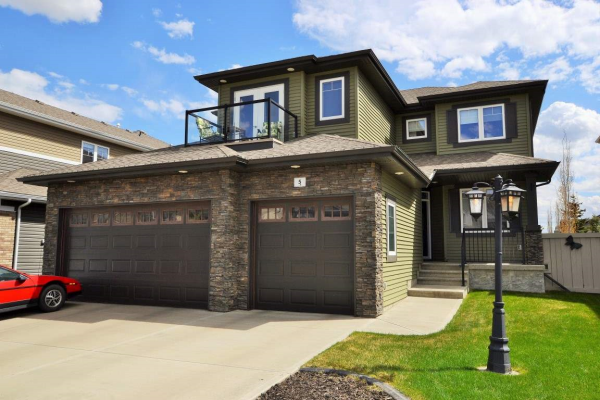 5 Executive Way, St. Albert