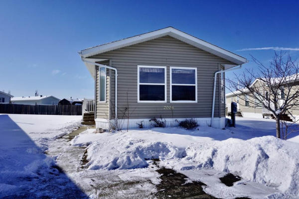 2006 Jubilee Road, Sherwood Park