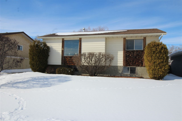 28 South Park Drive, Leduc