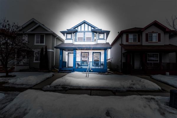 2356 30 Avenue, Edmonton