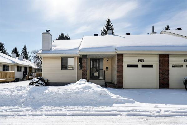 235 OEMING Road, Edmonton