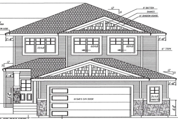 626 Meadowview Drive, Fort Saskatchewan