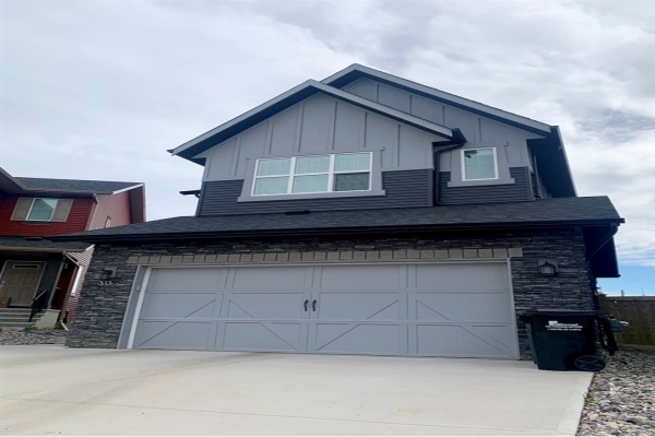 313 AMPTON Court, Sherwood Park