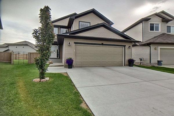 11717 18A Avenue SW, Edmonton