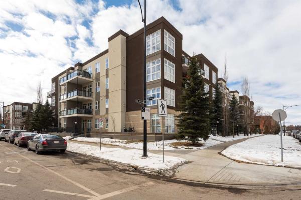 113 10411 122 Street NW, Edmonton