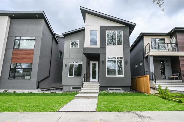 10828 75 Avenue, Edmonton