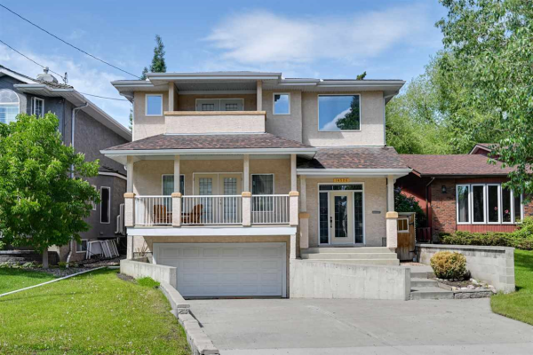 14526 101 Avenue, Edmonton