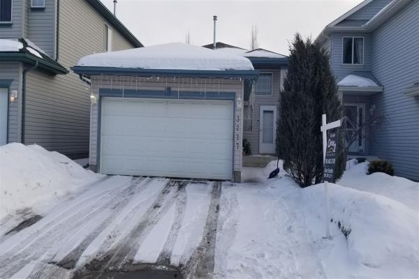 3227 28A Avenue, Edmonton