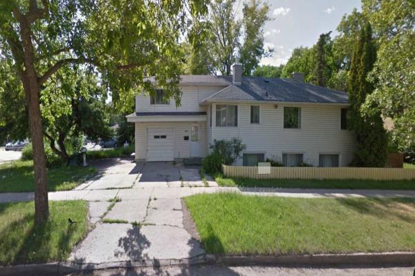 8520 107 Street, Edmonton