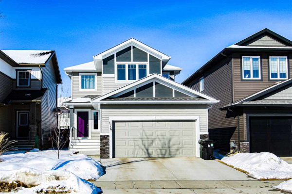 176 HARVEST RIDGE Drive, Spruce Grove