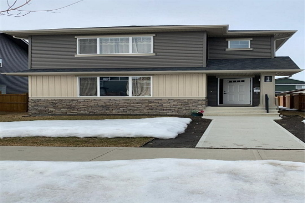 2278 ASPEN Trail, Sherwood Park