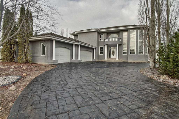 520 Estate Drive, Sherwood Park
