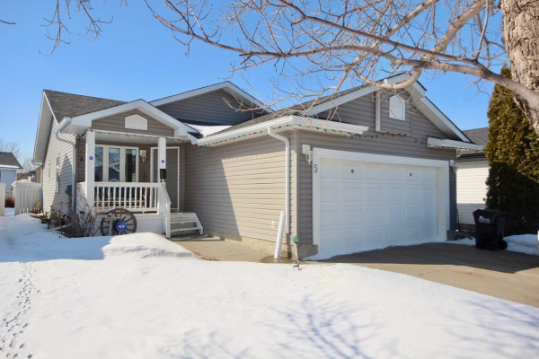 5 DANIELS Way NW, Sherwood Park