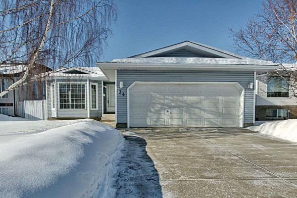 34 Westmews Drive, Fort Saskatchewan