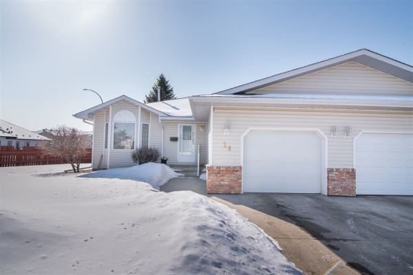 18 7 CRANFORD Way, Sherwood Park