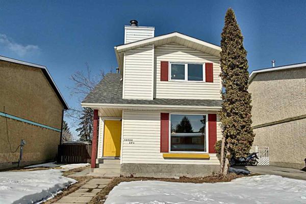 10406 28A Avenue, Edmonton