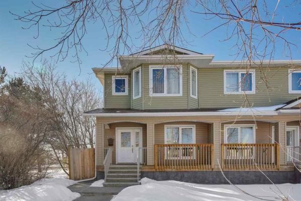 10708 151 Street, Edmonton