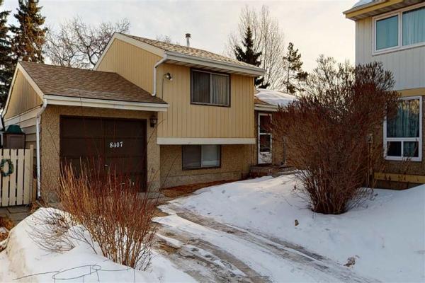 8407 MILL_WOODS Road, Edmonton
