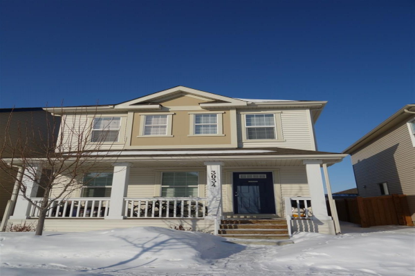 3034 CARPENTER Landing, Edmonton