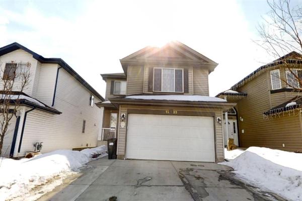 1533 37A Avenue, Edmonton