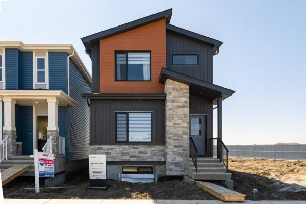 589 Meadowview Drive, Fort Saskatchewan