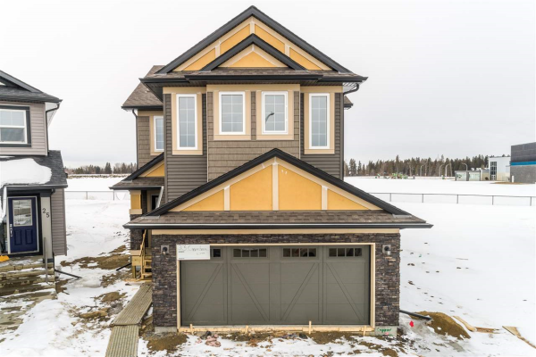 23 COPPERHAVEN Drive, Spruce Grove