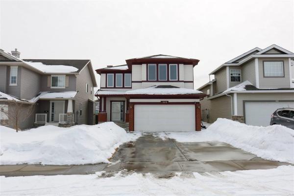 313 Calderon Crescent, Edmonton