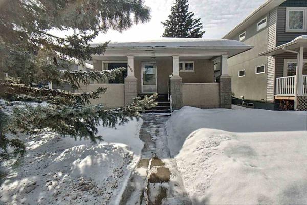9609 83 Avenue, Edmonton