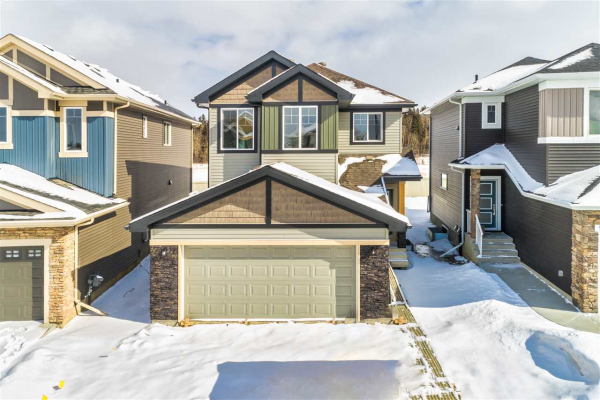 54 MEADOWLINK Common, Spruce Grove