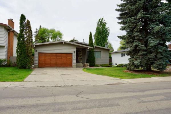 4136 ASPEN Drive E, Edmonton