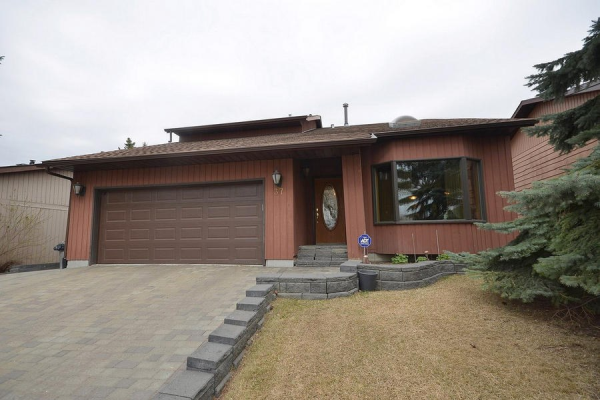 37 WILLOWBROOK Crescent, St. Albert