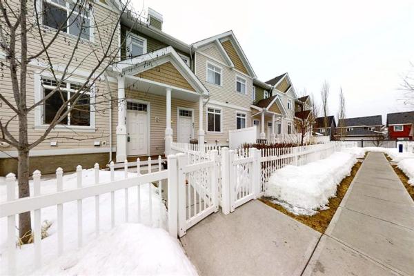 98 1804 70 Street, Edmonton